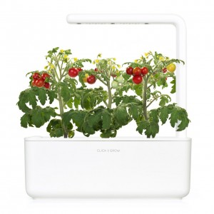 CLICK AND GROW Click&Grow Inteligentna doniczka Smart Garden 3 White