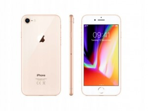 ORYGINALNY APPLE IPHONE 8 64GB GOLD